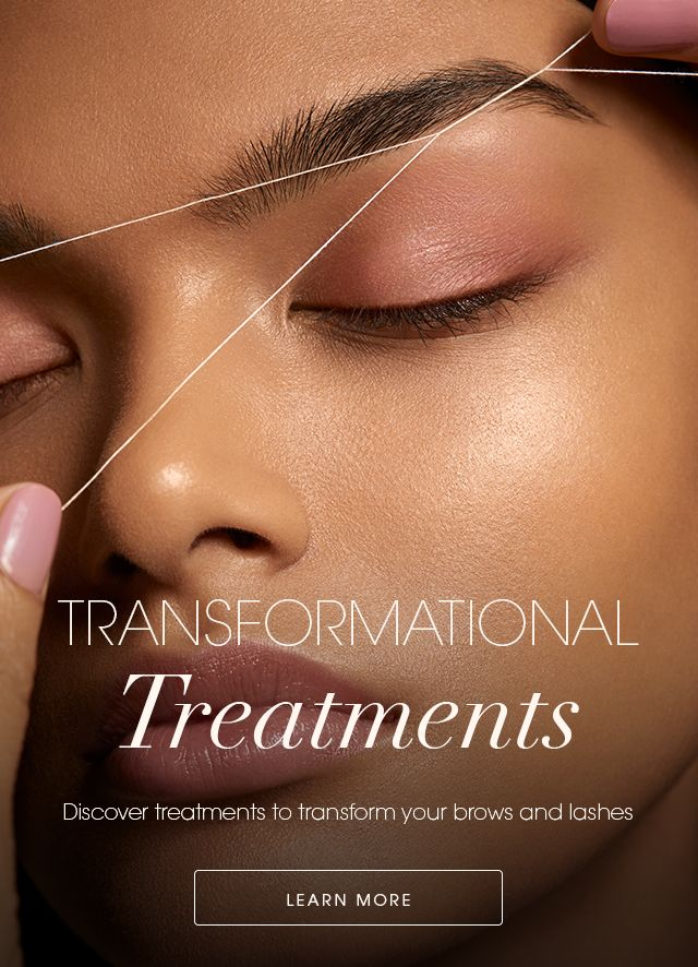 Transformational Treatments